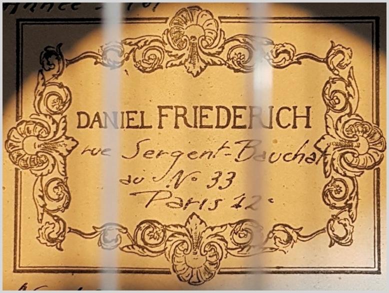 Friederich